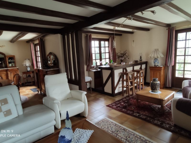 Vente maison / villa Itancourt 327000€ - Photo 3