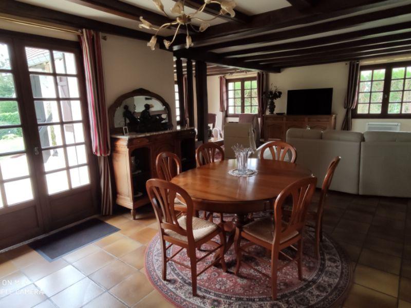 Vente maison / villa Itancourt 327000€ - Photo 8