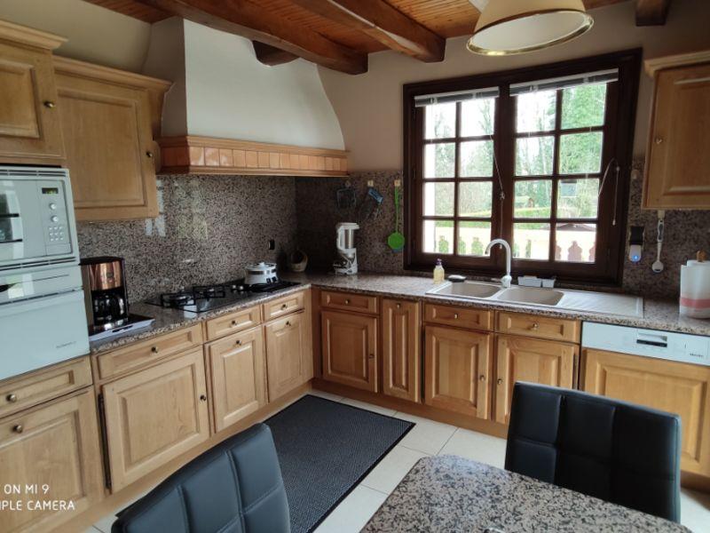 Vente maison / villa Itancourt 327000€ - Photo 9