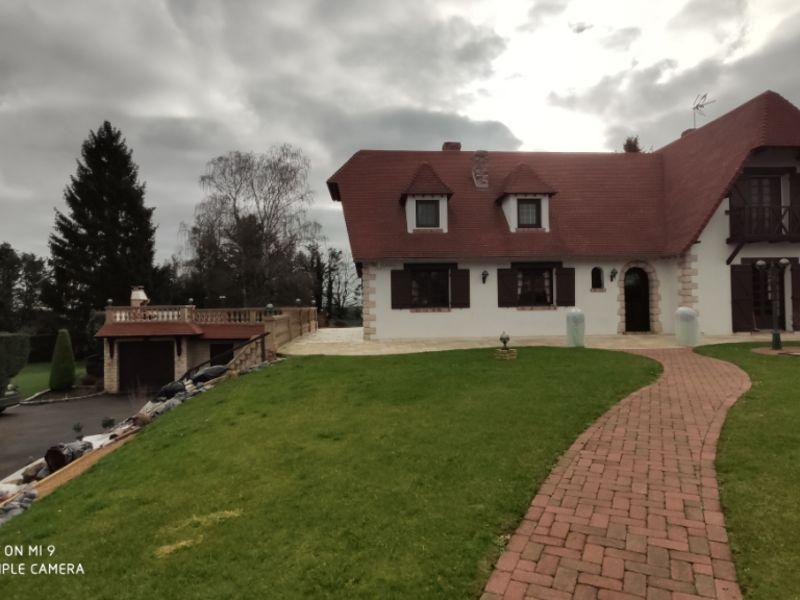 Vente maison / villa Itancourt 327000€ - Photo 13