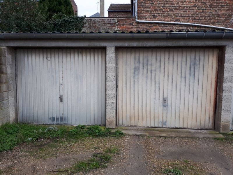 Location parking Saint quentin 55€ +CH - Photo 1