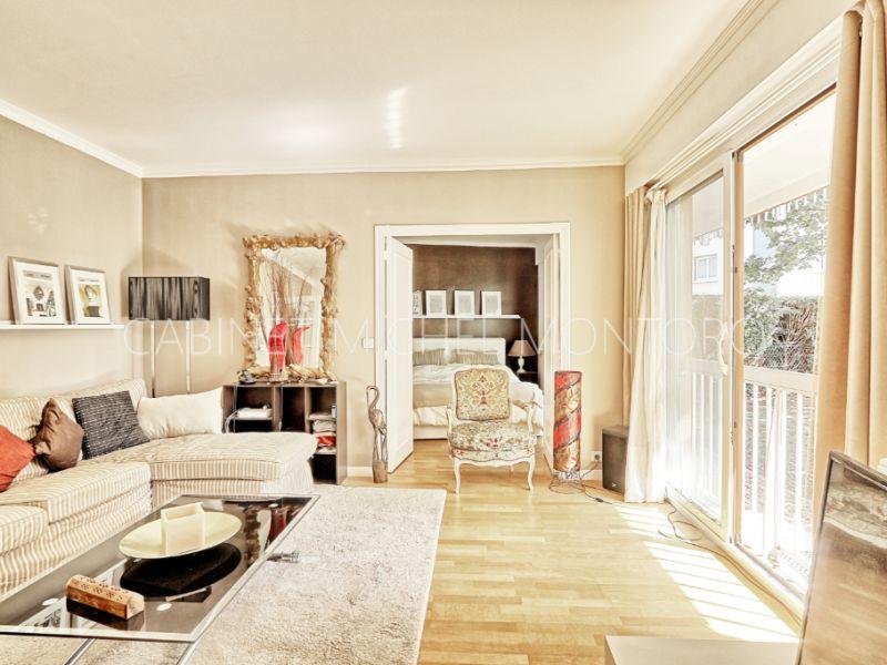 Venta  apartamento Saint germain en laye 399000€ - Fotografía 2