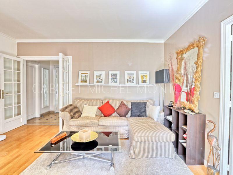 Venta  apartamento Saint germain en laye 399000€ - Fotografía 3