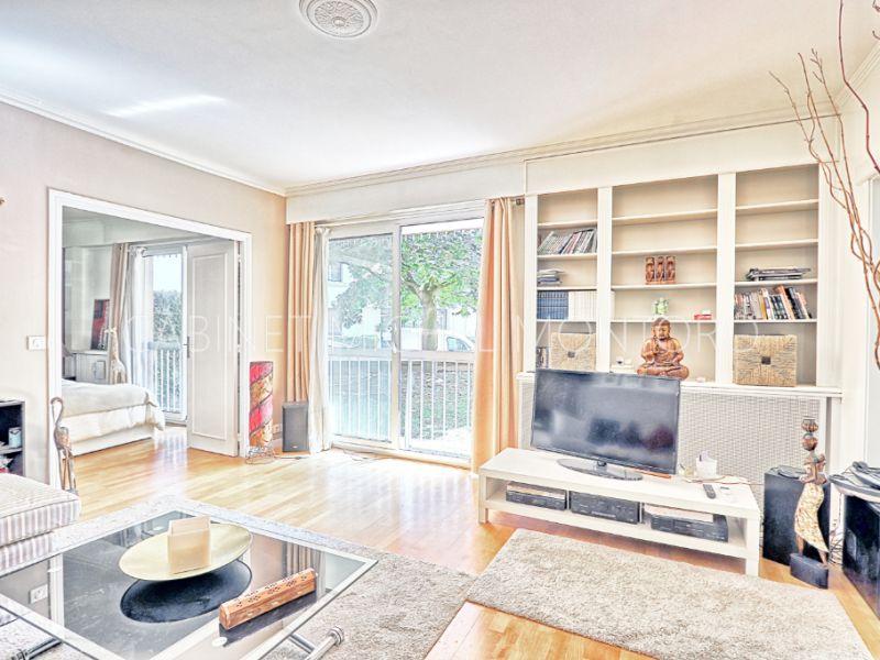 Venta  apartamento Saint germain en laye 399000€ - Fotografía 4