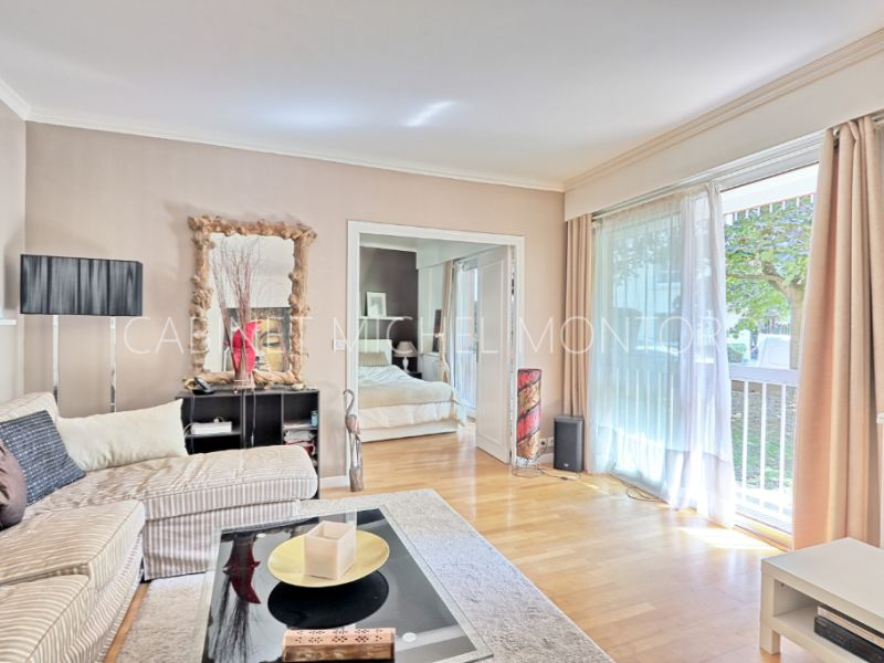 Vente appartement Saint germain en laye 399000€ - Photo 7