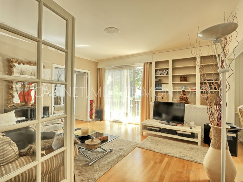 Vente appartement Saint germain en laye 399000€ - Photo 9