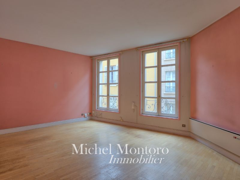 Vente appartement Saint germain en laye 756 000€ - Photo 2