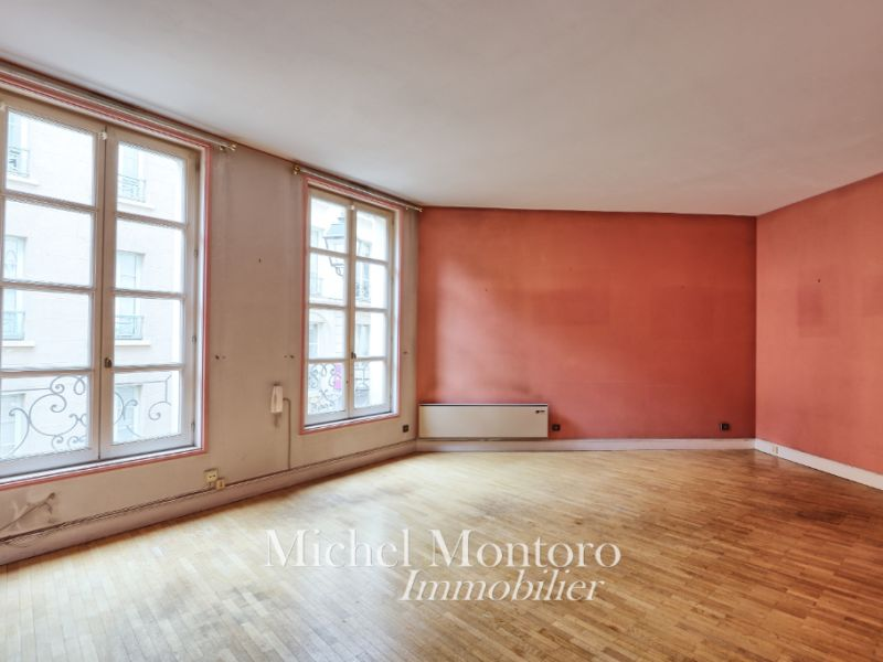 Vente appartement Saint germain en laye 756 000€ - Photo 3