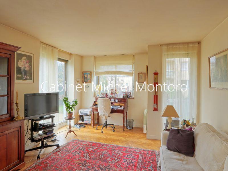 Venta  apartamento Saint germain en laye 575000€ - Fotografía 4