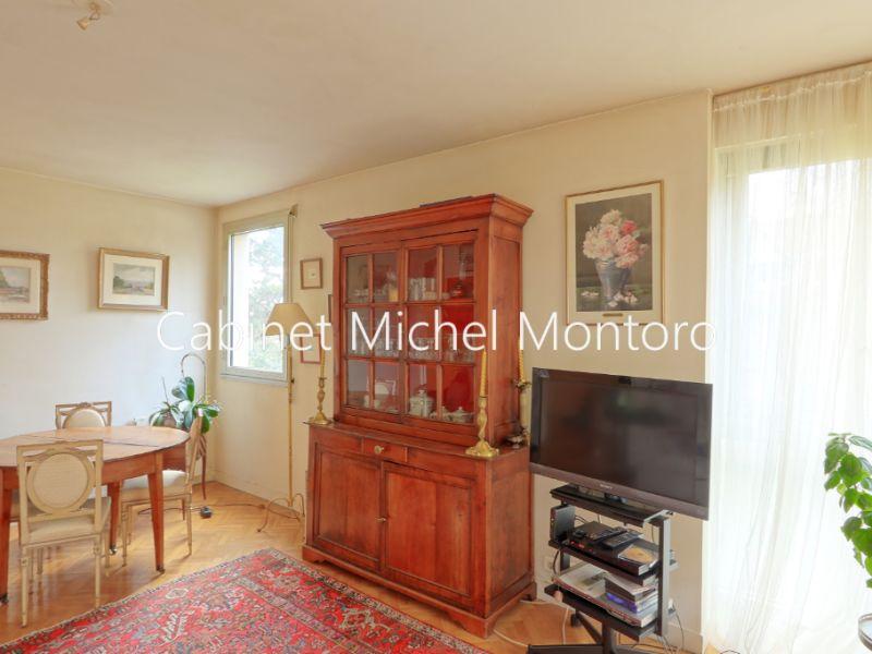 Venta  apartamento Saint germain en laye 575000€ - Fotografía 5