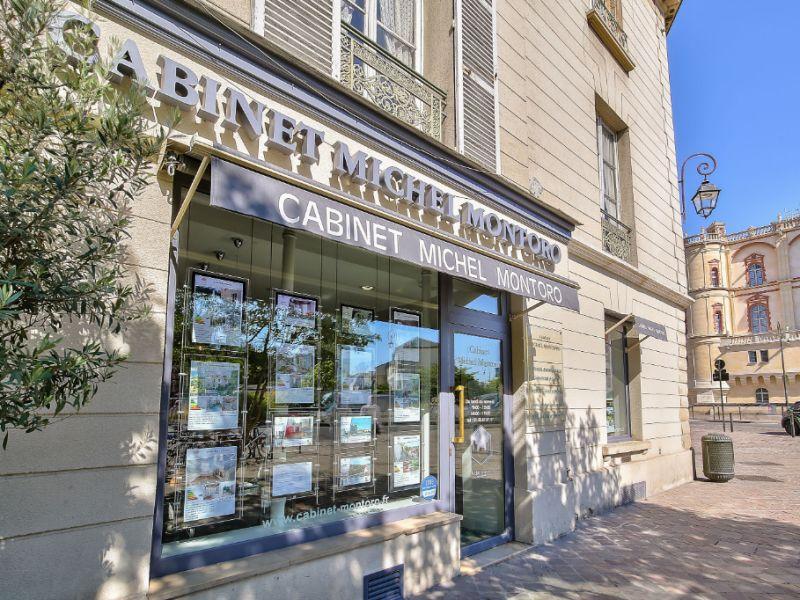 Venta  apartamento Saint germain en laye 575000€ - Fotografía 8