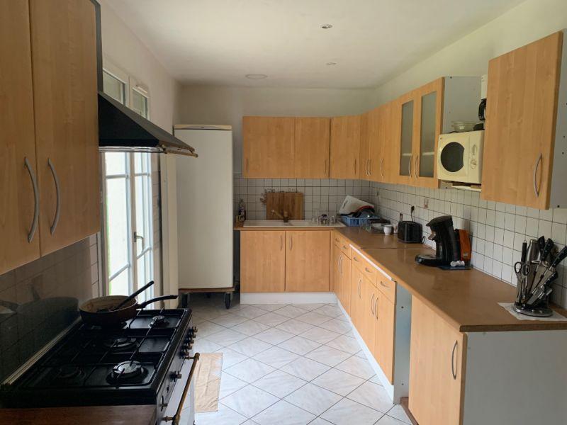 Vente maison / villa Buhy 309800€ - Photo 2