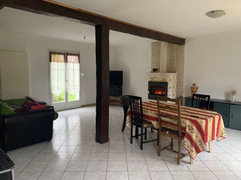 Vente maison / villa Buhy 309800€ - Photo 3