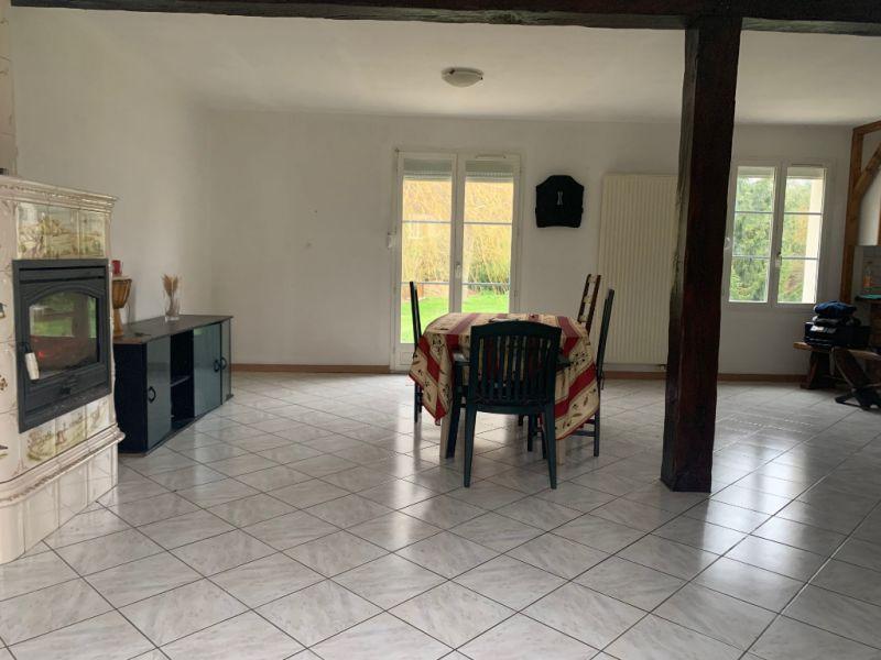 Vente maison / villa Buhy 309800€ - Photo 4