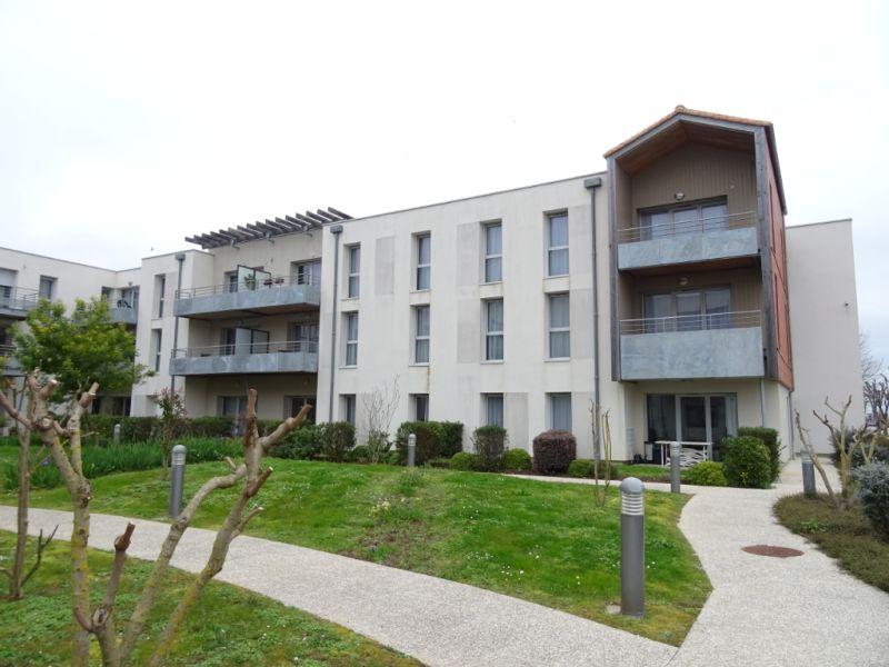 La Tremblade 3 pièces 63.42 m2 - balcon