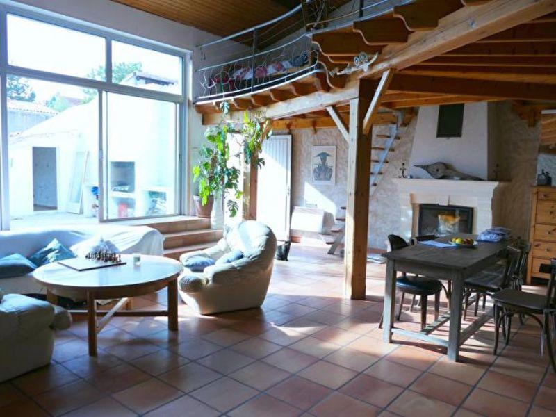 Sale house / villa Saint georges de didonne 462000€ - Picture 2