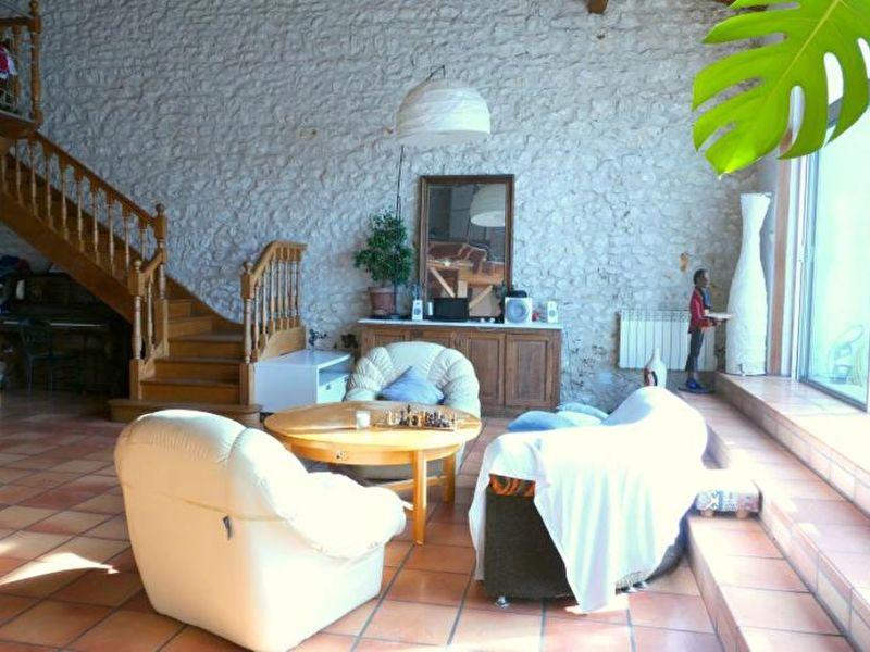 Sale house / villa Saint georges de didonne 462000€ - Picture 3