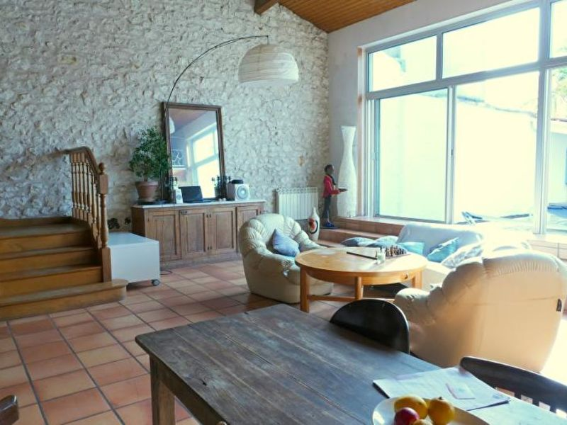 Sale house / villa Saint georges de didonne 462000€ - Picture 12