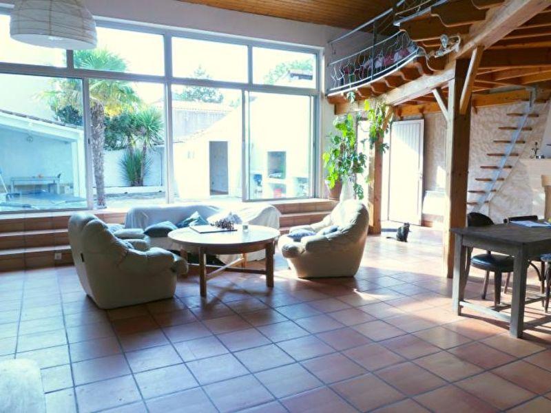 Sale house / villa Saint georges de didonne 462000€ - Picture 17