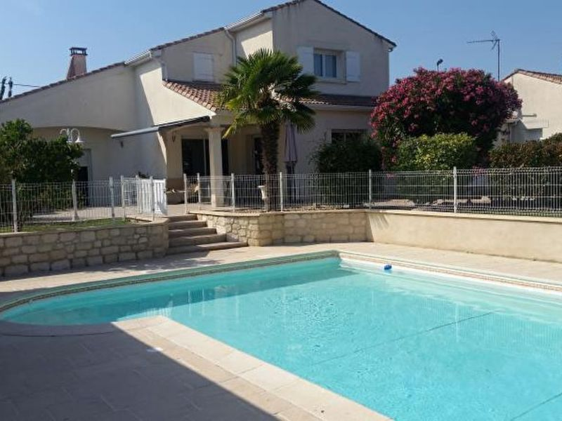 Sale house / villa Royan 624 000€ - Picture 1