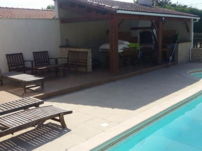 Sale house / villa Royan 624 000€ - Picture 5