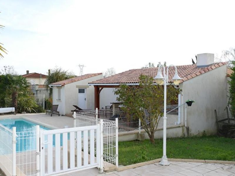 Sale house / villa Royan 624 000€ - Picture 13
