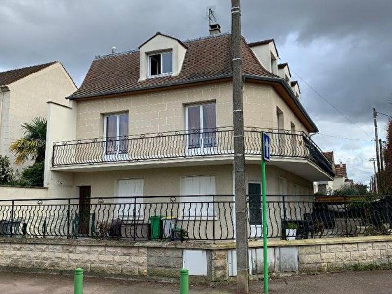 Appartement Montesson 4 pièce(s) 84.06 m2