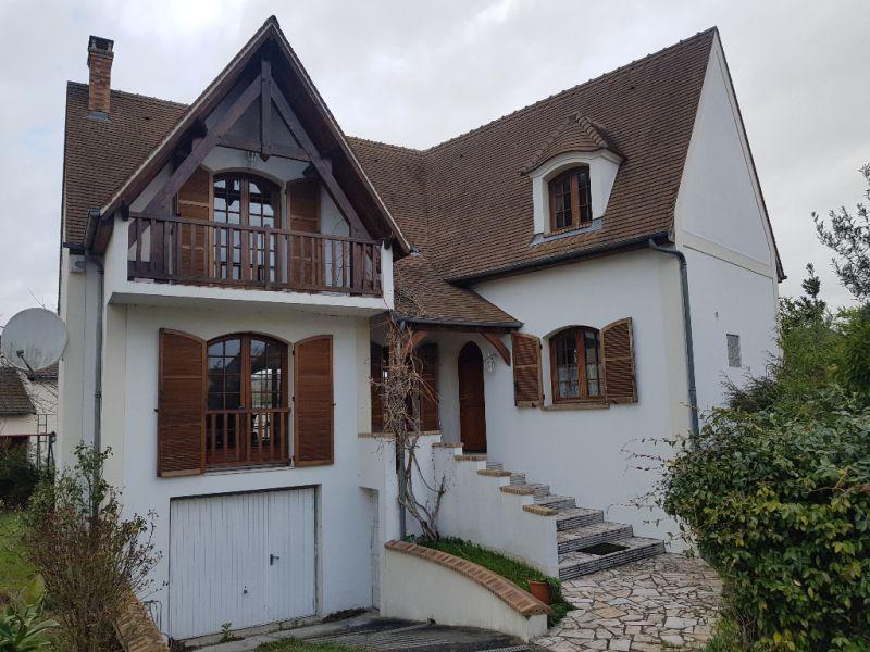 Maison  6 pièce(s) 140 m2