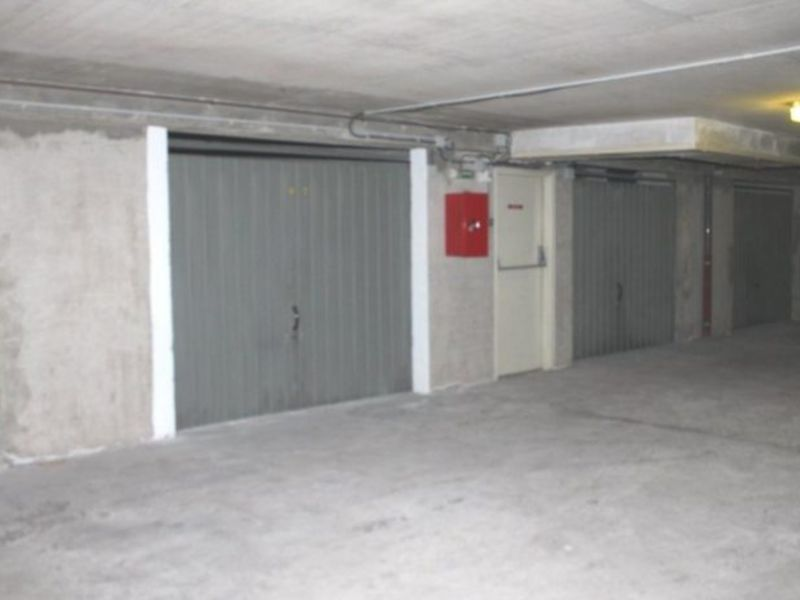 Sale parking spaces Nice 24 000€ - Picture 1