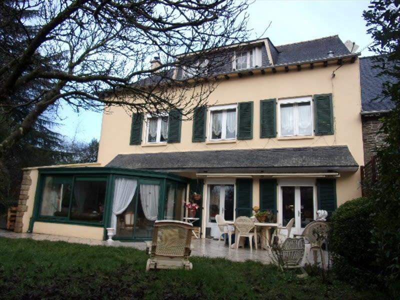 Vente maison / villa Chateaubourg 209500€ - Photo 1
