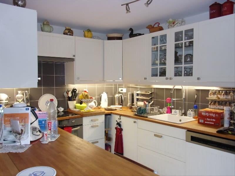 Vente maison / villa Chateaubourg 209500€ - Photo 2