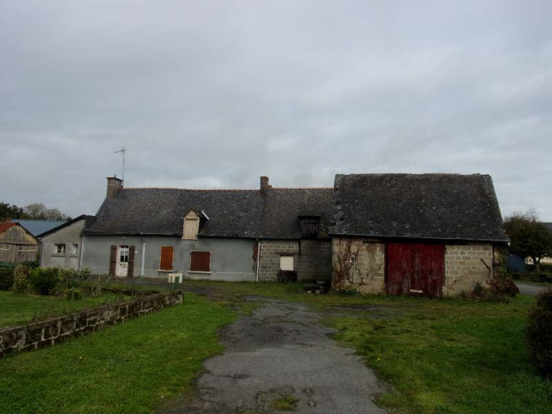 Vente maison / villa Cornille 85600€ - Photo 1