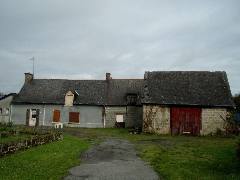 Vente maison / villa Cornille 85600€ - Photo 5