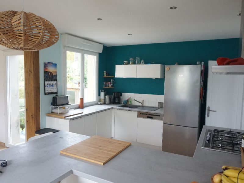 Vente maison / villa Chateaubourg 204262€ - Photo 1