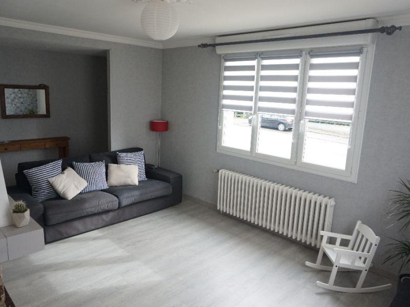 Vente maison / villa Chateaubourg 204262€ - Photo 2