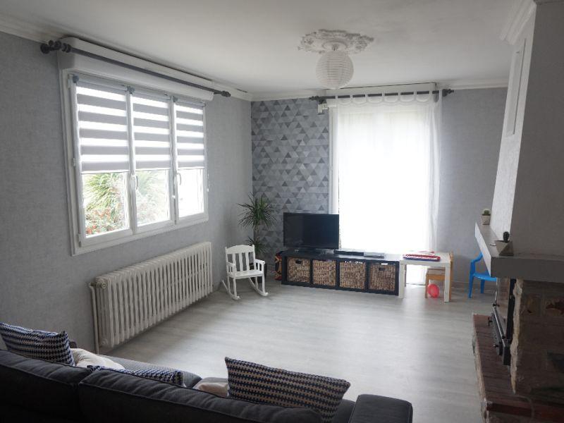 Vente maison / villa Chateaubourg 204262€ - Photo 4