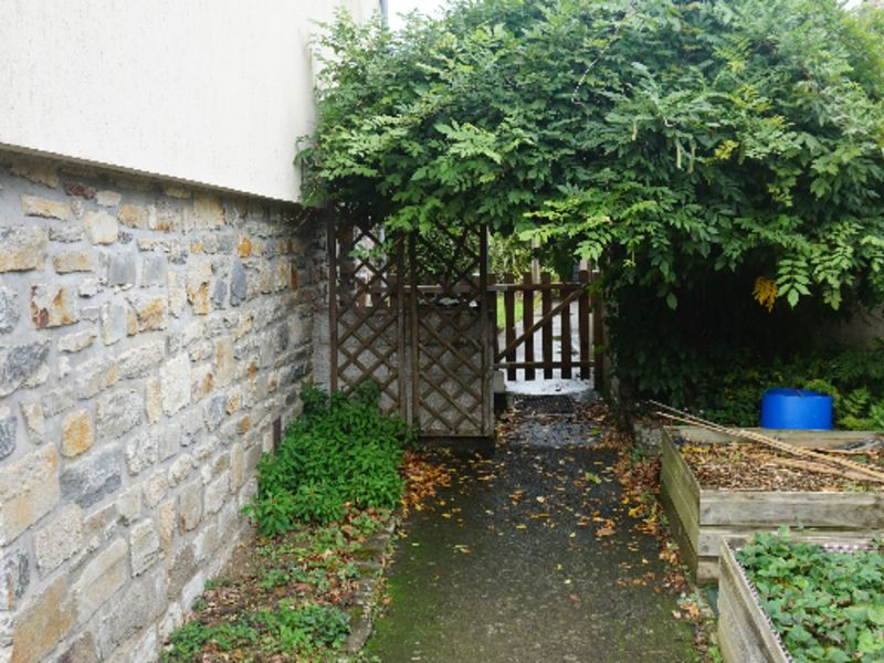 Vente maison / villa Chateaubourg 204262€ - Photo 9
