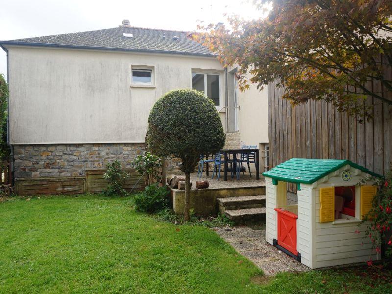 Vente maison / villa Chateaubourg 204262€ - Photo 10
