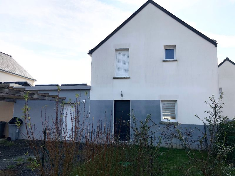 Vente maison / villa Saint jean sur vilaine 197977,50€ - Photo 1