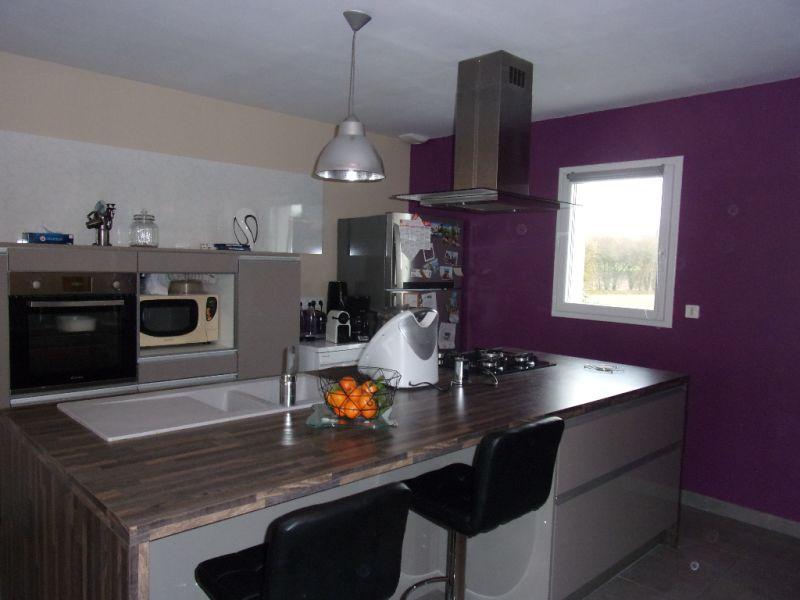 Vente maison / villa Saint jean sur vilaine 197977,50€ - Photo 2