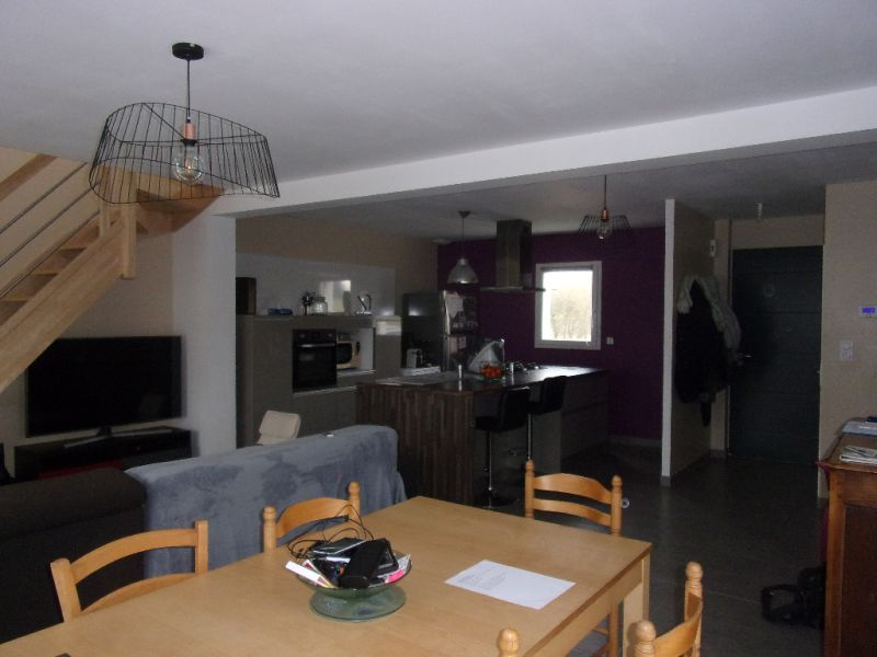 Vente maison / villa Saint jean sur vilaine 197977,50€ - Photo 3