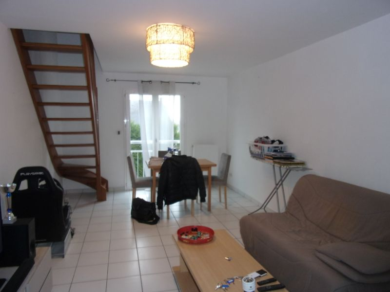 Vente appartement Chateaubourg 139 920€ - Photo 1