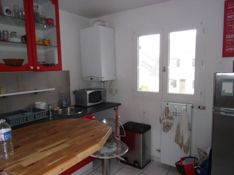 Vente appartement Chateaubourg 139 920€ - Photo 2
