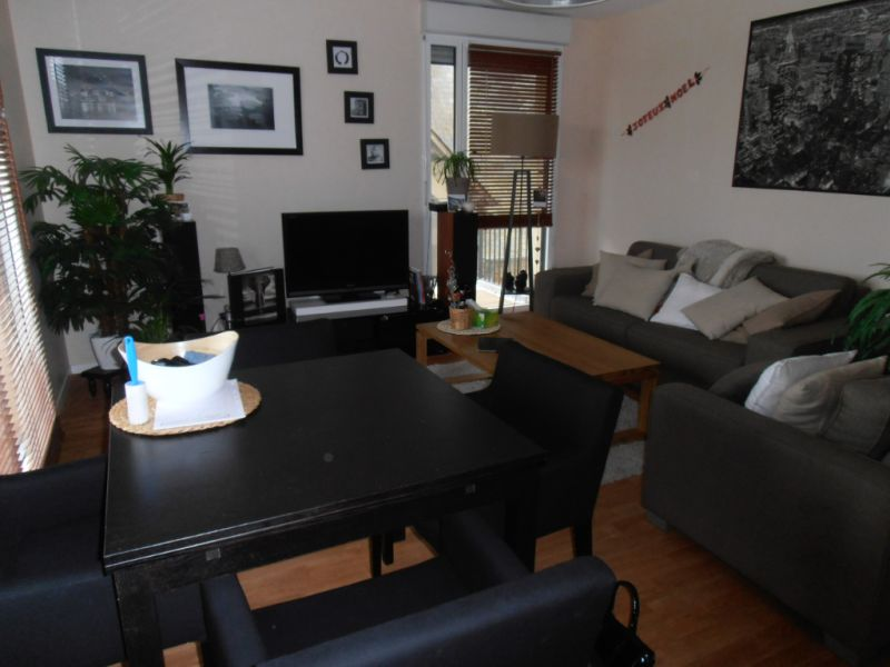 Vente appartement Chateaubourg 150000€ - Photo 3