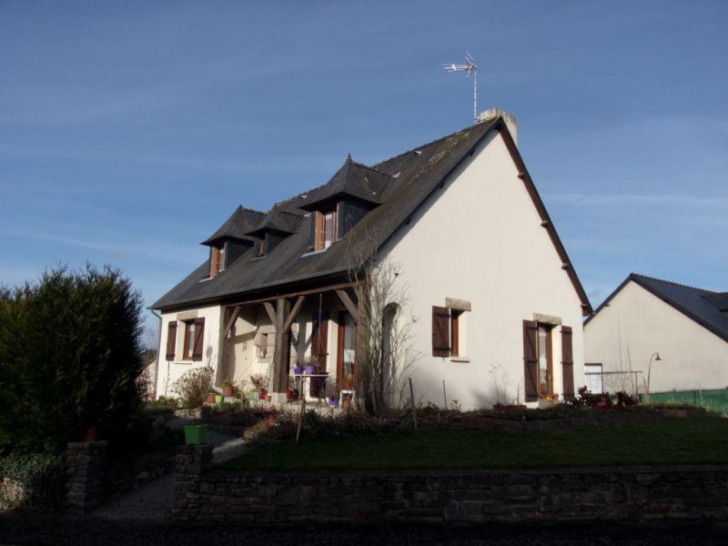 Vente maison / villa La bouexiere 219450€ - Photo 1