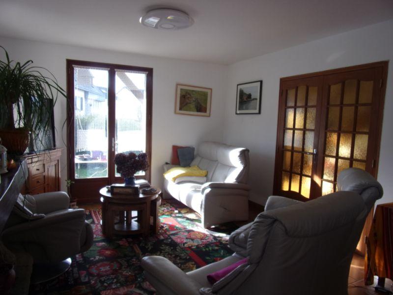 Vente maison / villa La bouexiere 219450€ - Photo 4