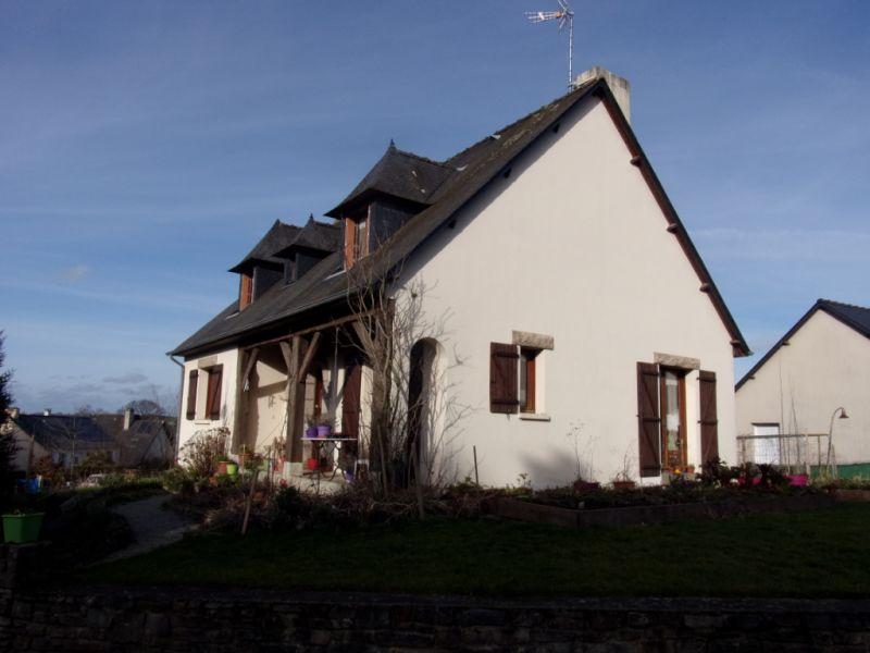 Vente maison / villa La bouexiere 219450€ - Photo 9