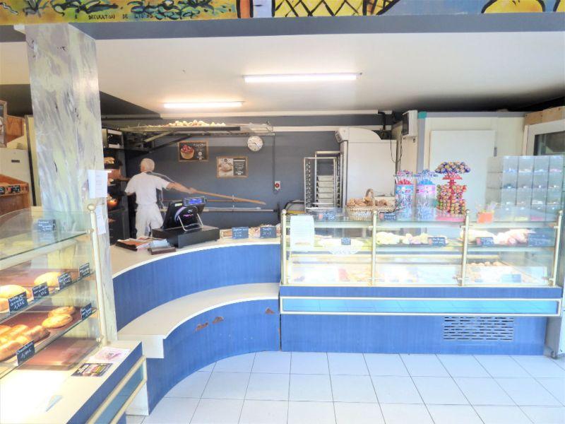 Vente fonds de commerce boutique Montussan 178500€ - Photo 2