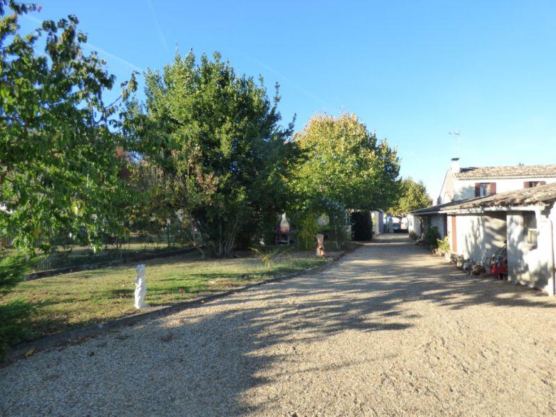 Vente maison / villa Saint martin de gurson 273000€ - Photo 6