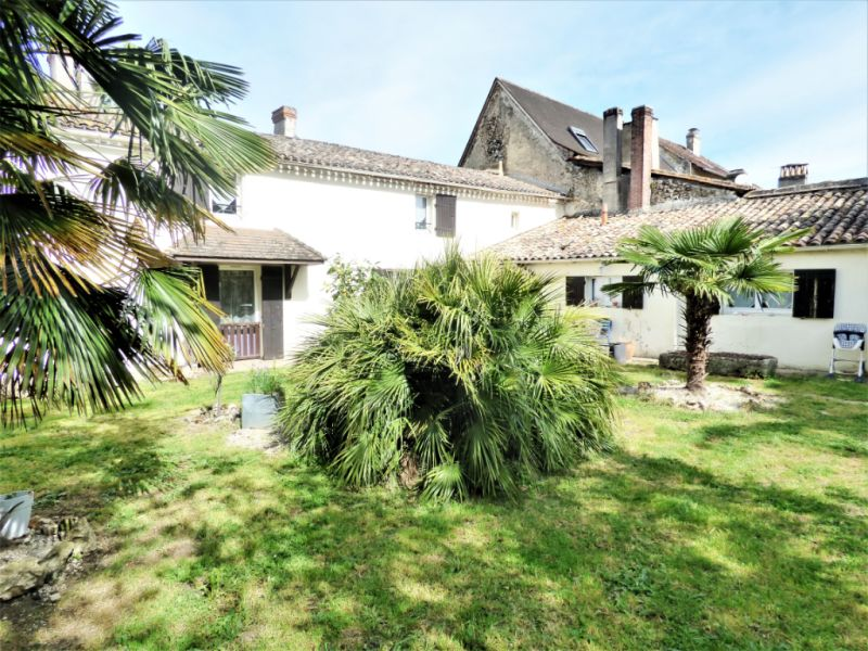 Vente maison / villa Lamothe montravel 249 500€ - Photo 2